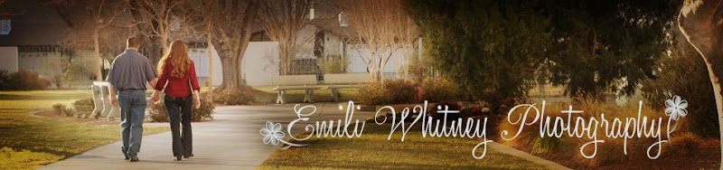 Emili Whitney Photography