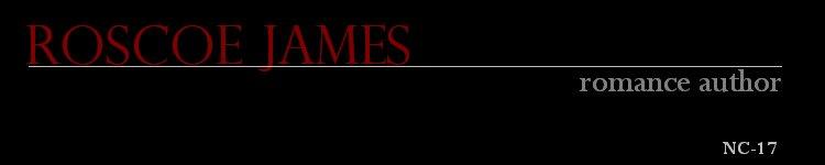 Roscoe James