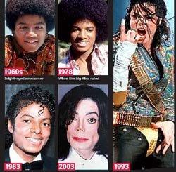 jacko Peti Mati Michael Jackson Terbuat Dari Emas