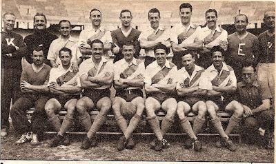 Los 33 campeonatos de River Plate [Parte 1]