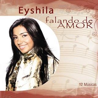 Eyshila – Falando De Amor