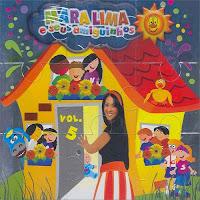 Mara Lima e Seus Amiguinhos Volume 5 (2008)