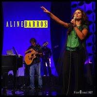 Aline Barros - Integrity latin 2006