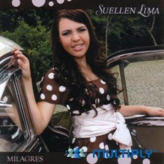Suellen Lima – Milagres