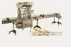 MESIN PENGISI/FILLING MACHINE