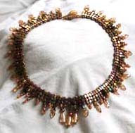 Copper Chocker