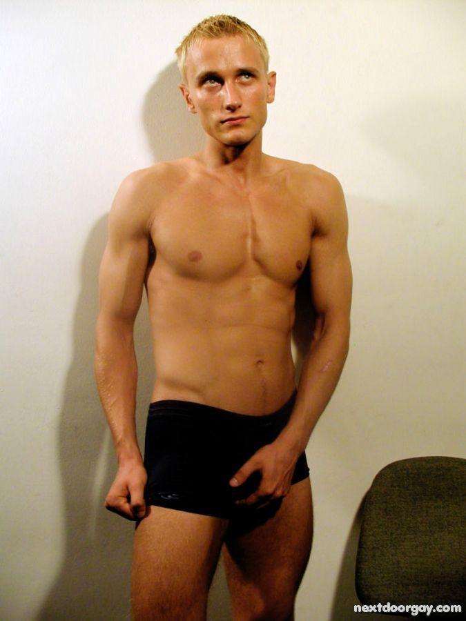 Sean Cody Hung