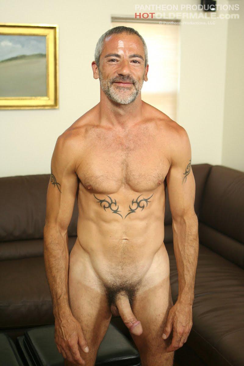 Gay Big Dick Daddy