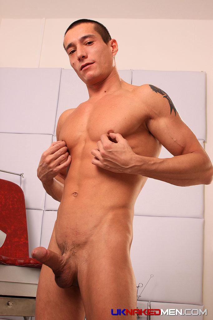 Hombres Rusos Desnudos
