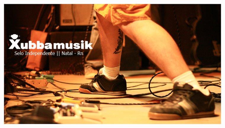 Xubba Musik