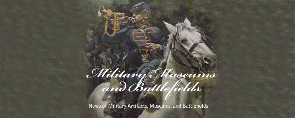 Military Museums and Battlefields