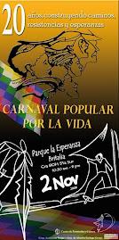 carnaval en Marcha