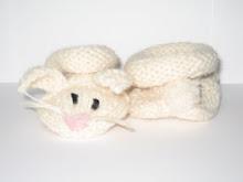 Hazel the bunny