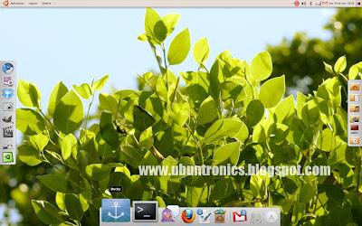 Instalar Docky en Ubuntu 9.10 Karmic Koala
