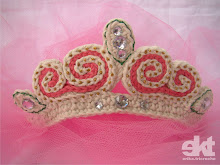 Tiara de Princesa
