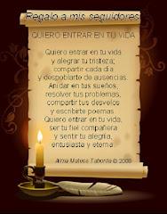 Regalo de Alma Mateos Taborda
