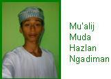 Pembantu Mu'alij