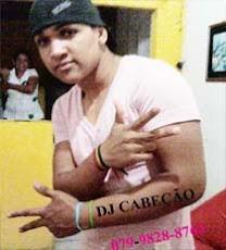 DJ Cabeção