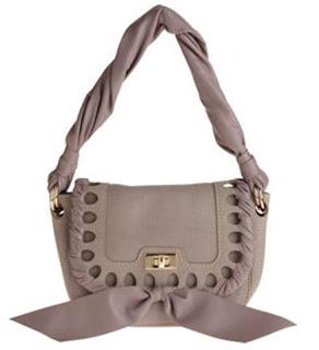 Nina Ricci Capucine Musette Bag