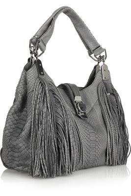 Designer Handbag Reviews At Se?ora Cartera: July 2009