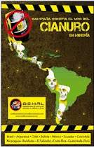 campaa contra el uso de cianuro en latinoamerica