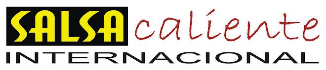 SALSA CALINTE INTERNACIONAL