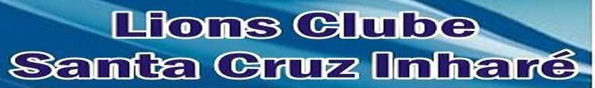 Lions Clube Santa Cruz Inharé