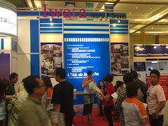 Franchise Expo 2009 JCC