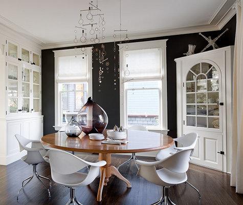 [DesignSponge+Jessica+Helgerson+Dining+Room]