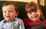 Alison & Fletcher