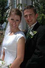 Josh and Erin