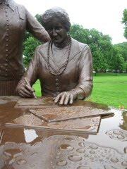 Jon Gerrard's Blog: Nellie McClung - Manitoba's famous heroine ...