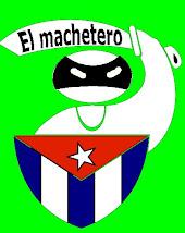 Al Machete!! ¡¡Viva Cuba Libre!!