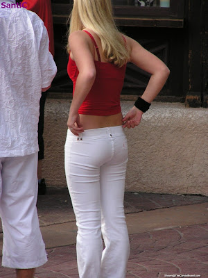 Sweet Ass&Tits click for larger pics: Ass in tight pants
