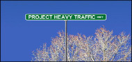 Project Heavy Traffic