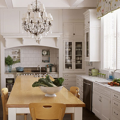 Simple kitchen interior designs not much effort is really needed to