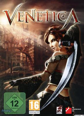 Venetica 2010 - pc