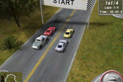 hot racing 21