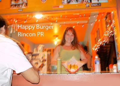 rincon pr happy burger