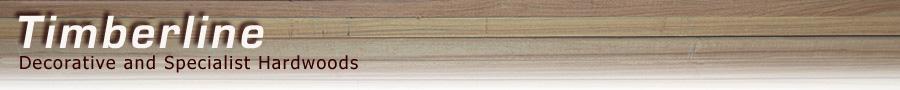 Timberline - Decorative and Specialist Hardwoods