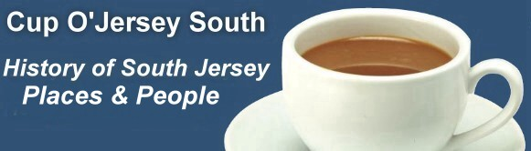 Cup O'Jersey South - South Jersey History