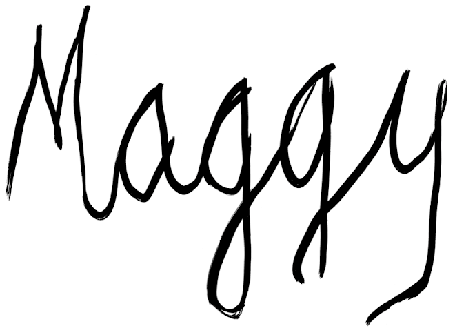 maggy poetry magazine