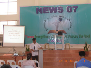 BCPJR LECTURES AT NEWS
