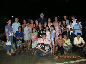 sept.20 BAPTISMS