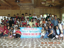 BATANGAS FIRST FAMILY BIBLE CAMP