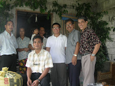 PIBI-B TEACHERS WITH NEWLY BAPTIZED COUPLE