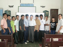STUDENTS AND SOME TEACHERS AND GUESTS. 2ND SEM.2008