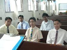 CHURCH PLANTING 2 CLASS
