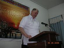 BRO.PAUL PREACHED AGAIN