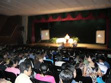 METRO MANILA INTER-CONGREGATIONAL WORSHIP
